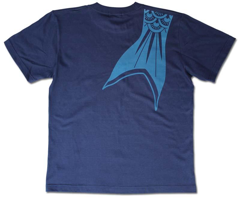 鯉のぼりTシャツ