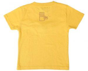 まめしばTシャツ